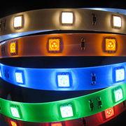 Wholesale Multiple Color Flexible LED Strips, Multiple Color Flexible LED Strips Wholesalers