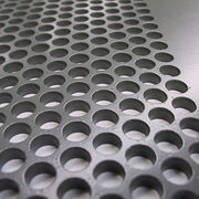 China Perforated metal, easy to install