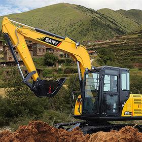 Excavator, SY210C High Quality from Newindu E-commerce(Shanghai) Co.,Ltd.