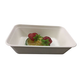 Bagasse 650mL Food Box from Suzhou Ecos Tableware Co., Limited