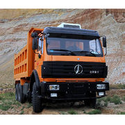New Tipper Truck Beiben 6x4 ZZ8653A6548B from Newindu E-commerce(Shanghai) Co.,Ltd.