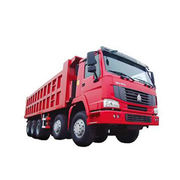 Dump Truck for Howo, 6x4 ZZ5671A4986B from Newindu E-commerce(Shanghai) Co.,Ltd.