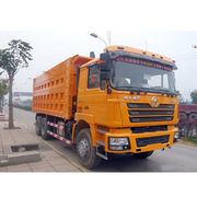 Tipper Truck SX98543A6540B from Newindu E-commerce(Shanghai) Co.,Ltd.