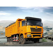 Dump Truck SX98671A6540B from Newindu E-commerce(Shanghai) Co.,Ltd.
