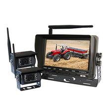 China Digital Wireless Monitor Camera System