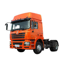 Truck, Tractor/6x4/ZZ8654S8635D for Shacman from Newindu E-commerce(Shanghai) Co.,Ltd.