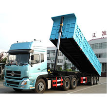 Dump Truck, 6x4, ZZ9765A8732B for Dongfeng from Newindu E-commerce(Shanghai) Co.,Ltd.