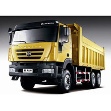 Tipper Dump Truck, 6x4, ZZ8635A8798B for Iveco from Newindu E-commerce(Shanghai) Co.,Ltd.
