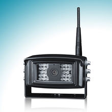 China 2.4GHz Digital Wireless Reverse Camera with Audio Optional, Excellent Night Vision