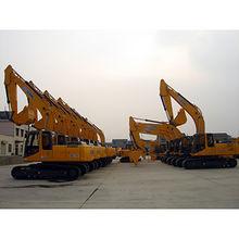 Excavator, 26 Tons, XE260C -142# for XCMG from Newindu E-commerce(Shanghai) Co.,Ltd.