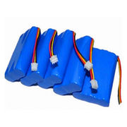 Wholesale 18650 3.7V Cylinder Lithium-ion Battery Pack, 18650 3.7V Cylinder Lithium-ion Battery Pack Wholesalers