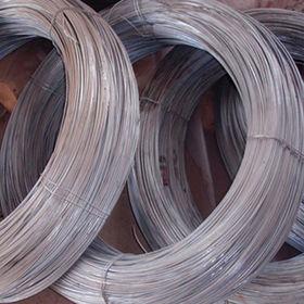 China Diameter 2.5mm galvanized iron wire