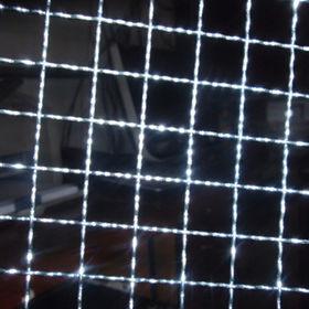 China Galvanized crimped wire mesh