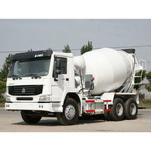 Mixer Truck for Sinotruck Howo ZZ23415A71268C from Newindu E-commerce(Shanghai) Co.,Ltd.