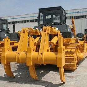 Strong Power 420HP Crawler Bulldozer, SD42