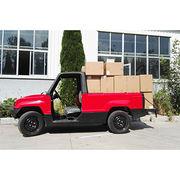 Electric Pickup Truck, 72V/5kW Truck, High-speed 80kph