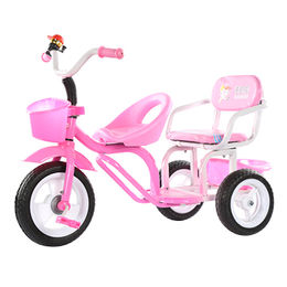 Children's gift Christmas New Cool Toy 3 wheel baby bike/Baby Tricycle from Hebei IKIA Industry & Trade Co. Ltd
