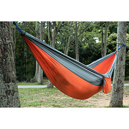 Double Camping Hammock Ningbo Easyget Co. Ltd