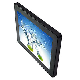 China Capacitive touch LCD monitor