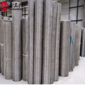 stainless steel wire mesh window screens from anping sanxing wire mesh factory