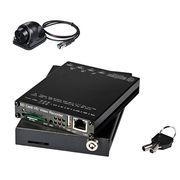 1080P 3G 4G GPS WiFi 256GB Mobile DVR from Easy Storage Technologies Co. Ltd