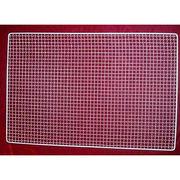 China Electro galvanized barbecue grill wire mesh