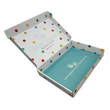 China Clothes gift box