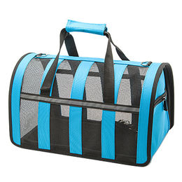 Soft-Sided Pet Travel Carrier Ningbo Easyget Co. Ltd