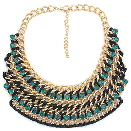 Wholesale Bib Necklace, Bib Necklace Wholesalers