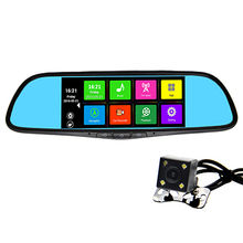 China Car Rearview Mirror