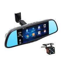 China Car Rear View Mirror