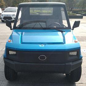 China RHD electric vehicle