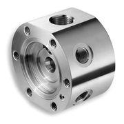 Custom precision stainless steel milling bearing Huayi International Industry Group Ltd