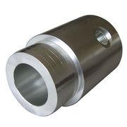 Custom aluminum precision machined part Huayi International Industry Group Ltd