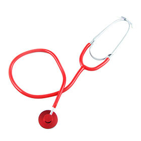 China Single Head Stethoscope