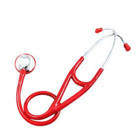 China Deluxe Stethoscope
