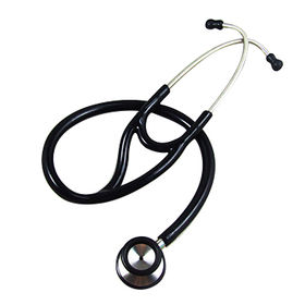 China Stainless Steel Stethoscope