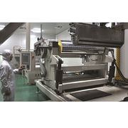 China Sheet Extrusion Line