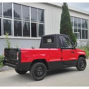 China Electric Pickup Truck