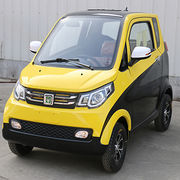 3KW electric car, 3 passengers, left and right hand-drive, 45kmh from Weihai PTC International Co. Ltd