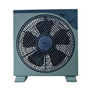 China 12-inch Three-speed Box Fan