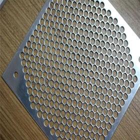 China Perforated Metal
