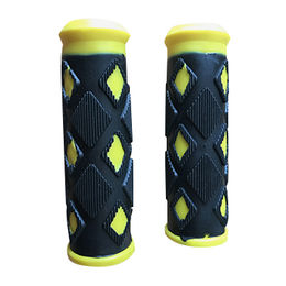 Wholesale bike spare parts bike rubber handle grip for mountain bike from Hebei IKIA Industry & Trade Co. Ltd