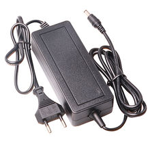 China 12V 5A EU charger AC/DC adapter for CCTV camera power supply