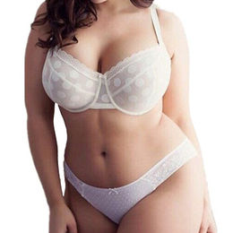 China Plus size bra