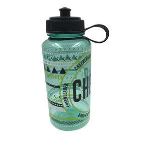 1L plastic water bottle Fuzhou King Gifts Co. Ltd