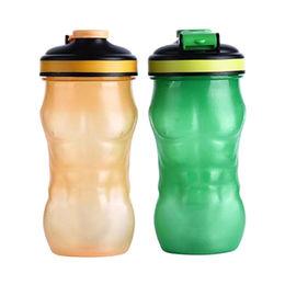 plastic shaker bottles Fuzhou King Gifts Co. Ltd