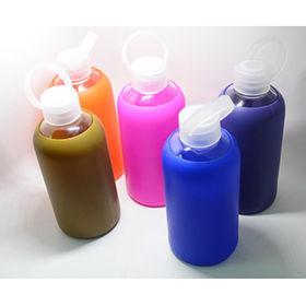glass water bottle Fuzhou King Gifts Co. Ltd