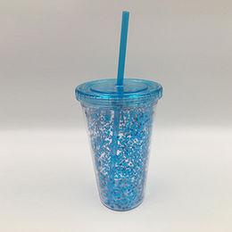 Double wall plastic cups Fuzhou King Gifts Co. Ltd