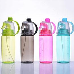 PE water bottle Fuzhou King Gifts Co. Ltd